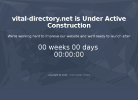 vital-directory.net