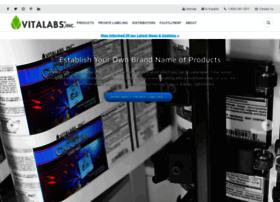 vitalabs.com