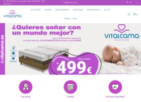 vitalcama.com