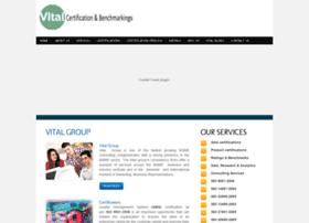 vitalcertifications.com