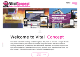 vitalconcept.co.uk