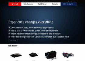 vitaldata.ca