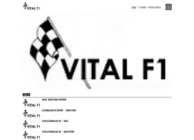 vitalf1.com