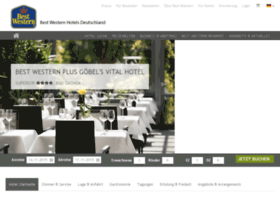 vitalhotel.bestwestern.de
