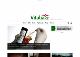 vitalia.cz