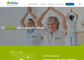 vitalia.es