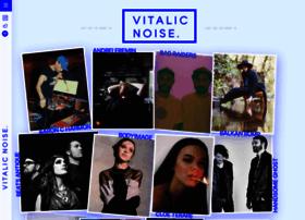 vitalicnoise.com