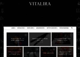 vitalira.com.ua