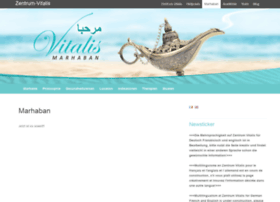 vitalis-marhaban.de