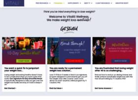 vitalitiwellness.com
