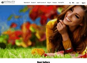 vitalityandwellness.com.au