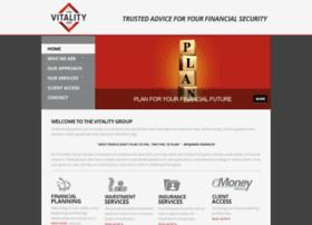 vitalityfinancialgroup.com