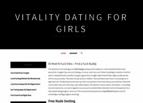 vitalityguideforwomen.com