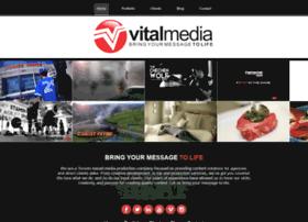 vitalmedia.ca