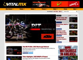 vitalmx.com
