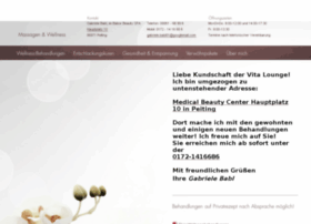 vitalounge-peiting.de
