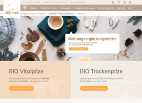vitalpilze-naturheilkraft.de