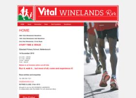 vitalrun.co.za