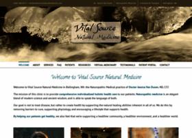 vitalsourcenaturalmedicine.com