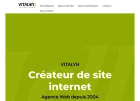 vitalyn.com