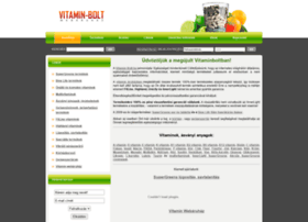 vitamin-bolt.hu