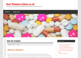 vitamin-health-online.co.uk