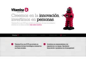 vitaminak.com