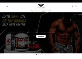 vitaminberry.com