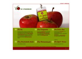 vitaminbude.com