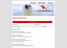 vitamineca.com