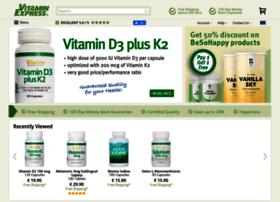 vitaminexpress.us