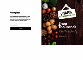 vitamingrocer.com