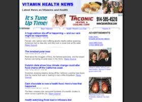 vitaminhealthnews.com
