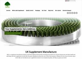 vitaminmanufacture.co.uk