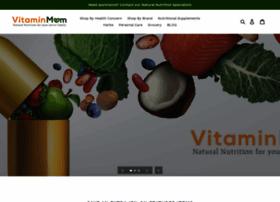 vitaminmom.com