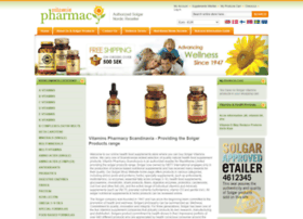 vitaminpharmacy.com