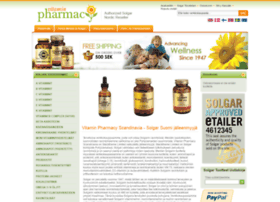 vitaminpharmacy.fi