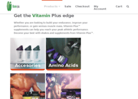 vitaminpluslb.com