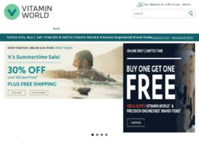 vitamins.vitaminworld.com