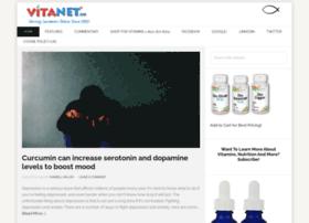 vitamins.vitanetonline.com