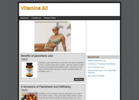 vitaminsall.com