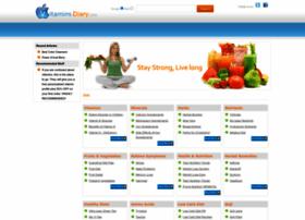 vitaminsdiary.com