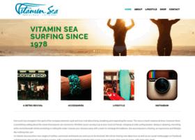 vitaminsea.com