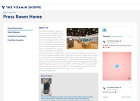 vitaminshoppe.investorroom.com