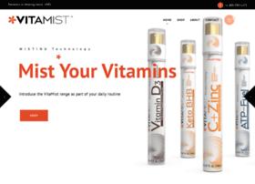 vitamist.com