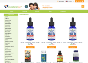 vitanatural.net