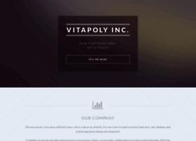 vitapoly.com