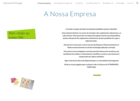 vitarmonylportugal.com