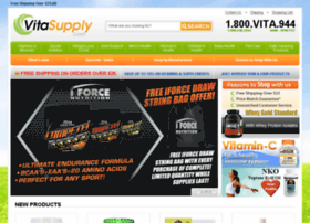 vitasupply.com