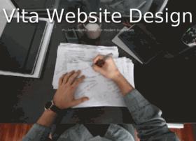 vitawebsitedesign.com.au
